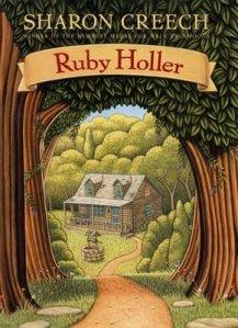 ruby+holler