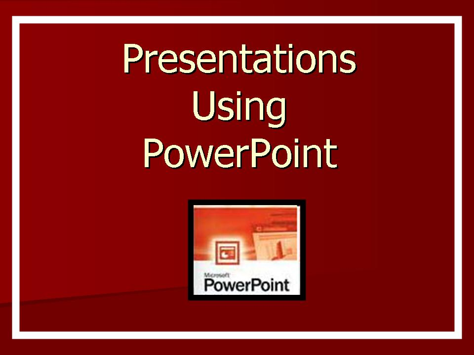 maybe you really should use powerpoint in court  the jury room