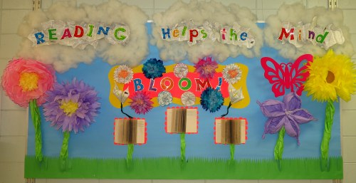 bloom board