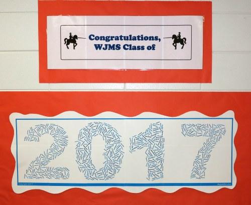 8th grade 2017